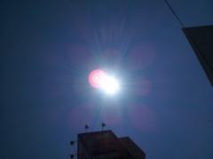 布施直道 公式ブログ/暑い時は☆ 画像1