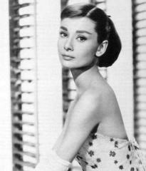 遠藤七重 公式ブログ/Audrey Hepburn 画像2