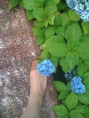 遠藤七重 公式ブログ/お散歩♪ 画像2