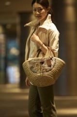 遠藤七重 公式ブログ/*ファッション*サクラ色ジャケット 画像2