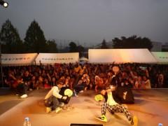 SKELT 8 BAMBINO 公式ブログ/中部学院大学の大学祭♪(レポ) 画像3