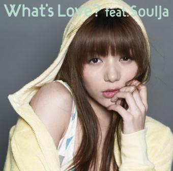 Whats Love feat SoulJa Rioさん