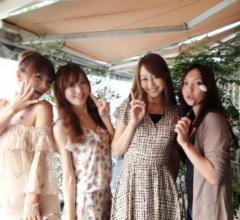 MINAE 公式ブログ/☆autumn BBQ ☆ 画像1
