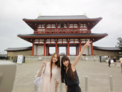 MINAE 公式ブログ/☆奈良の思い出写真☆ 画像2