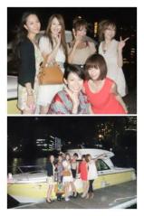MINAE 公式ブログ/☆クルージング☆ 画像1
