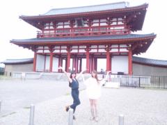MINAE 公式ブログ/☆なら奈良祭り☆ 画像2