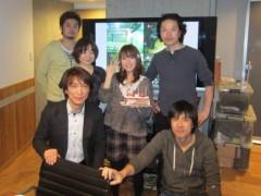 藤田麻衣子 公式ブログ/ありがとう。 画像1