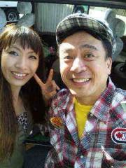 荒木巴 公式ブログ/昨日の共演者 画像3