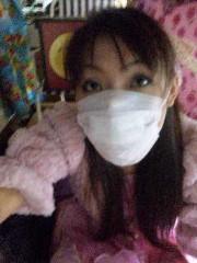 荒木巴 公式ブログ/風邪っぴき 画像1