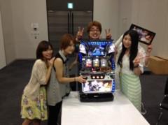相沢舞 公式ブログ/喰霊-零-再熱狂 ご来場ありがとうございました! 画像1