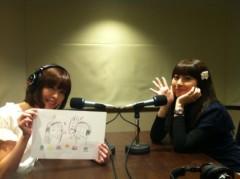 相沢舞 公式ブログ/「舞、杏美のラジカメ報道ステーション」本日スタート!! 画像1