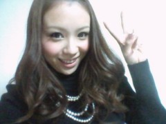 上田みか 公式ブログ/へいいっちょ 画像2