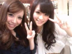 上田みか 公式ブログ/今日は撮影だった 画像1