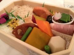 松下まゆみ 公式ブログ/お弁当♪ 画像1