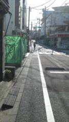 川連廣明 公式ブログ/一歩出たら 画像1