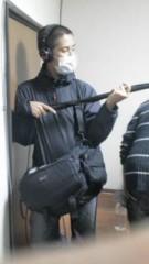 川連廣明 公式ブログ/録音の 画像1