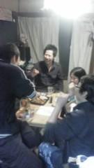 川連廣明 公式ブログ/飲んでる〜 画像1