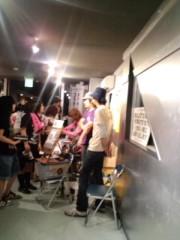 ジェイムス 清水アツシ 公式ブログ/ツアー34日目 山形Session☆ 画像1