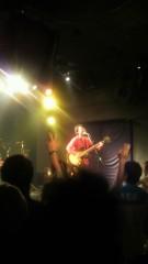 ジェイムス 清水アツシ 公式ブログ/ワンマンライブ終了! 画像2