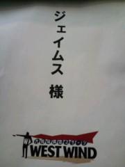 ジェイムス 清水アツシ 公式ブログ/NHKライブ〜!! 画像1