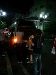 ジェイムス 清水アツシ 公式ブログ/ツアー31日目 高崎club FLEEZ☆ 画像2