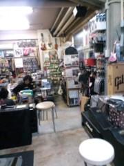 ジェイムス 清水アツシ 公式ブログ/今日はスタジオ! 画像2