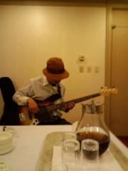 ジェイムス 清水アツシ 公式ブログ/お久しぶりです! 画像1