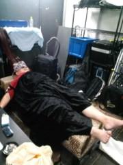ジェイムス 清水アツシ 公式ブログ/心臓が踊りはじめた! 画像1