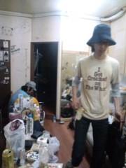 ジェイムス 清水アツシ 公式ブログ/ツアー36日目 秋田LIVE SPOT2000☆ 画像3