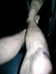 ジェイムス 清水アツシ 公式ブログ/痛い 画像1