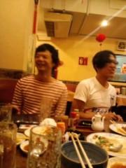 ジェイムス 清水アツシ 公式ブログ/神戸→名古屋→東京 画像2