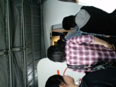 ジェイムス 清水アツシ 公式ブログ/神戸にバック! 画像1