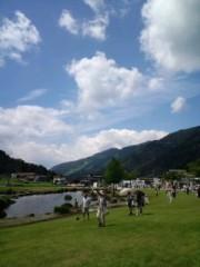 ジェイムス 清水アツシ 公式ブログ/白山一里野音楽祭! 画像2