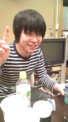 ジェイムス 清水アツシ 公式ブログ/レコーディング! 画像2