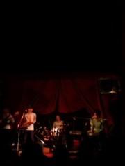 ジェイムス 清水アツシ 公式ブログ/2009-11-26 03:09:53 画像1
