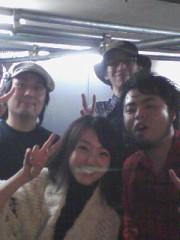 ジェイムス 清水アツシ 公式ブログ/ワンマンライブ終了! 画像3