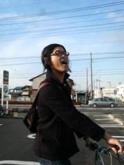 GOING UNDER GROUND 公式ブログ/チャリンコ 画像1