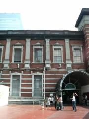 GOING UNDER GROUND 公式ブログ/東京駅経由 画像1