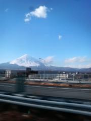 GOING UNDER GROUND 公式ブログ/2009富士山 画像1
