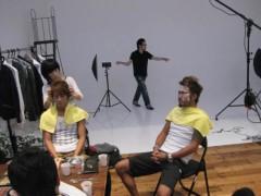 Clef 公式ブログ/今日は事務所のスタジオで!! 画像3