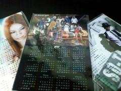 Clef 公式ブログ/カレンダー!!! 画像1