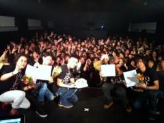 Clef 公式ブログ/LIVE終了!! 画像2