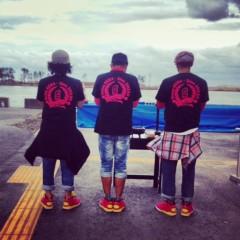 Clef 公式ブログ/閖上&古川野外LIVEれぽ&LIVE告知。。。 画像1