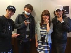 Clef 公式ブログ/Date FM ♪♪ 画像1