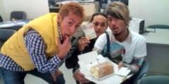 Clef 公式ブログ/郡山!!! 画像1