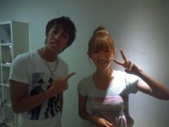 Clef 公式ブログ/見た見たーっ!?!?!?!?!?!? 画像1