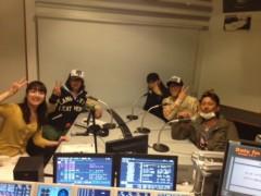 Clef 公式ブログ/本日!ラジオ出演!! 画像1