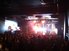 Clef 公式ブログ/LIVE終了!! 画像1