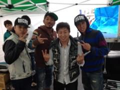 Clef 公式ブログ/閖上&古川野外LIVEれぽ&LIVE告知。。。 画像3