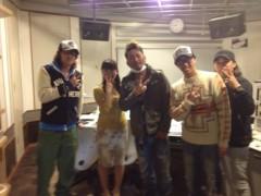 Clef 公式ブログ/ラジオからLUVIN' U〜抱きしめたい〜 画像1